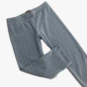 UGG Australia Sweatpants Womens Light Blue Size L